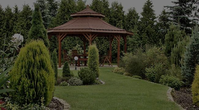 Aston Garden Design