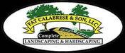 Pat Calabrese & Son logo